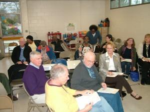 Econ Development working group